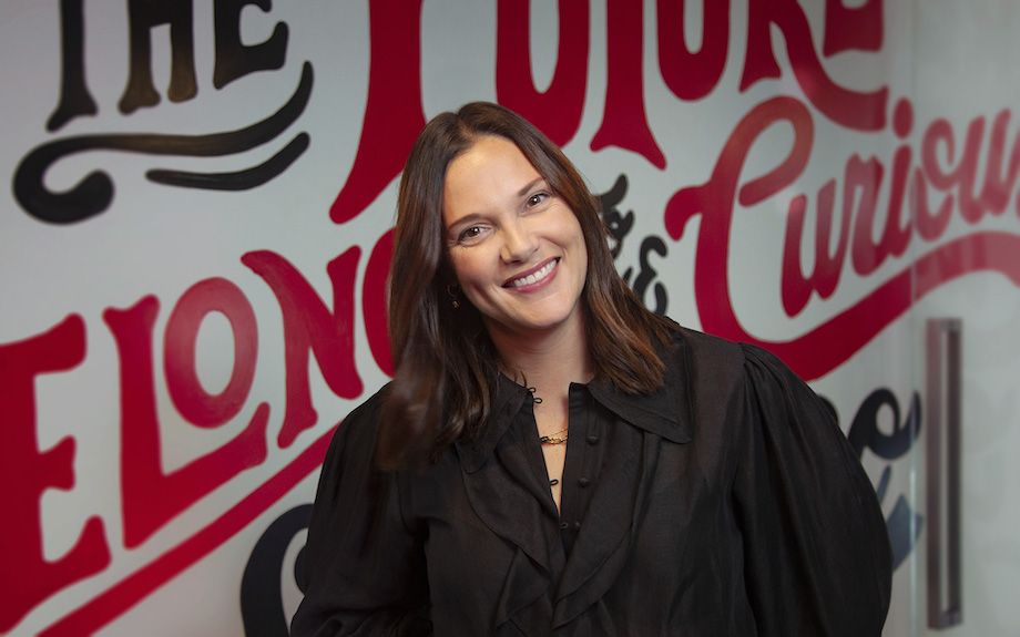 YoungShand Promotes Emma Dalton to Newly Created General Manager Role