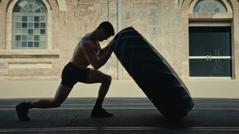 YoPRO Reminds the Athletes Amongst Us That 'Every Millimetre Matters' in New Campaign