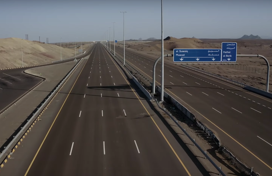 How a Long-term View of Covid-19 Inspired Nissan's Ode To Empty Roads