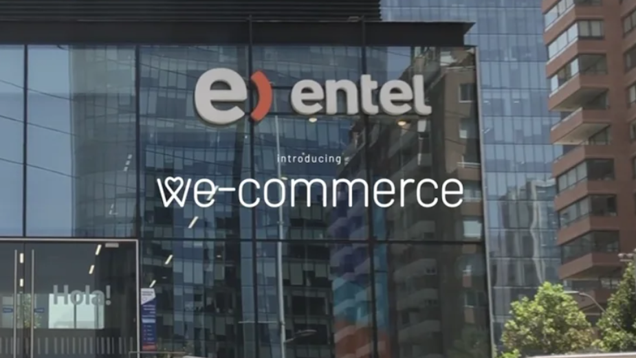 McCann Santiago and Entel's Latest Idea Helps Small Chilean Businesses in the Midst of Social Crisis