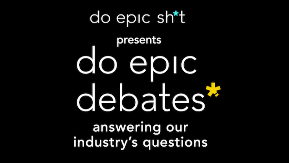 Do Epic Debates the Challenges of the Marketing and Communications Industry