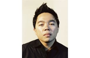 AKQA'S Eric Cruz Presents  'Creativity in the Age of the Superhuman' at ADFEST 2016