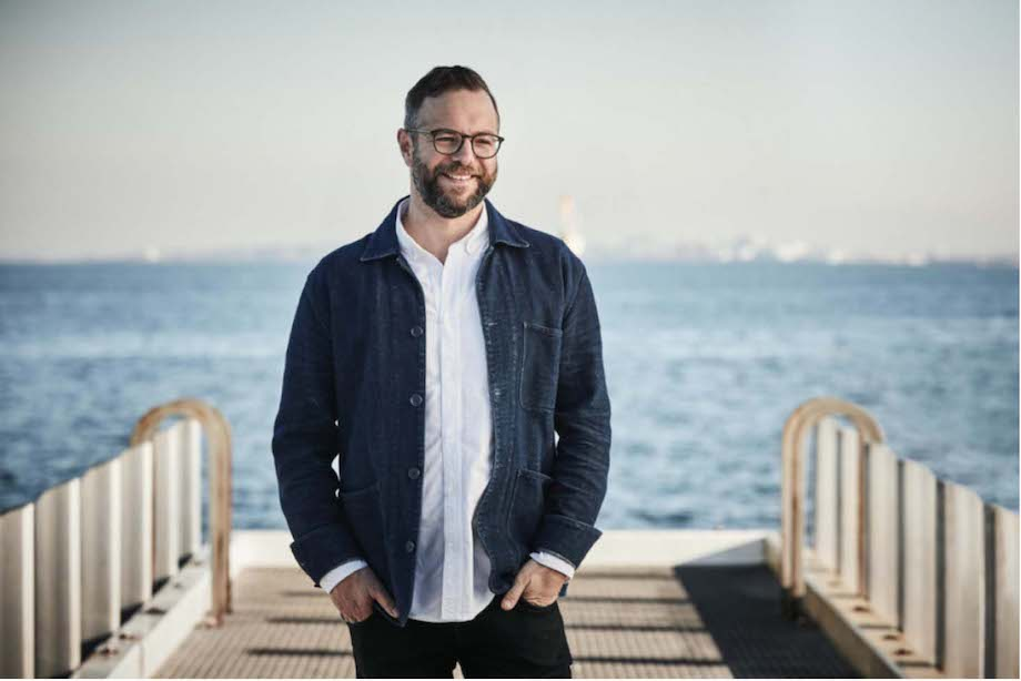TBWA\Sydney Snares Evan Roberts for Chief Creative Officer Role