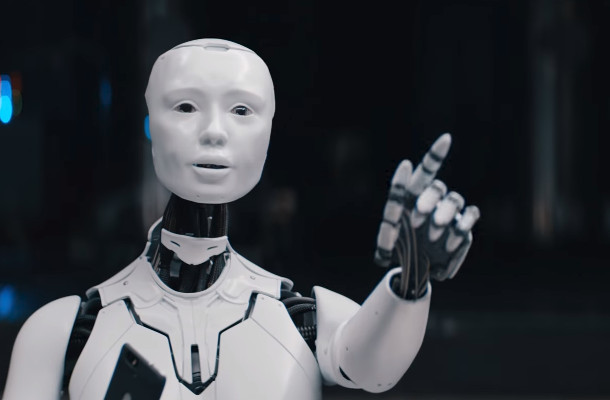 Sprint Introduces 'Evelyn' - An AI Who Doesn't Mince Her Words