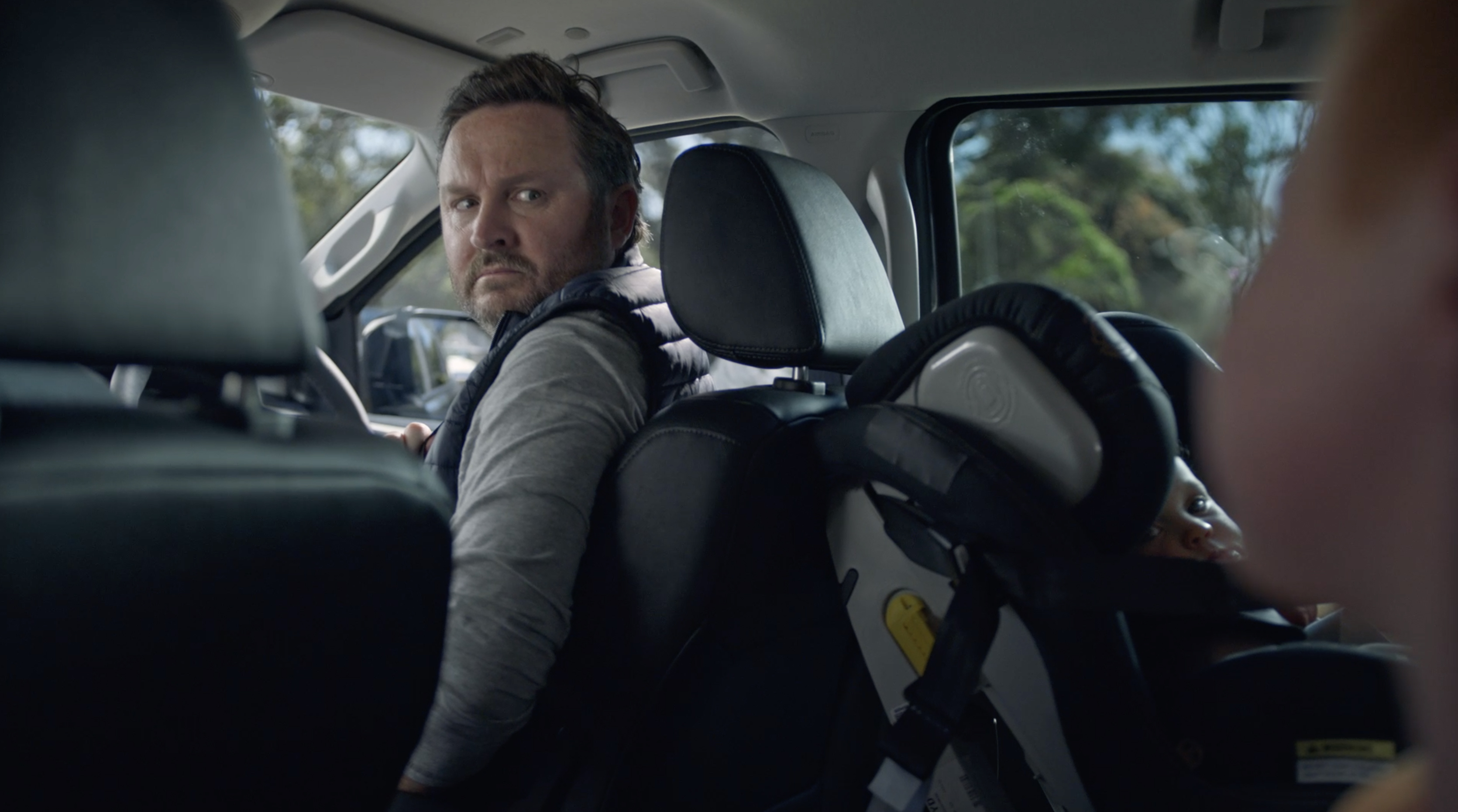 Ford and BBDO Australia Enable Aussies to Handle Any Situation in an Everest Sport
