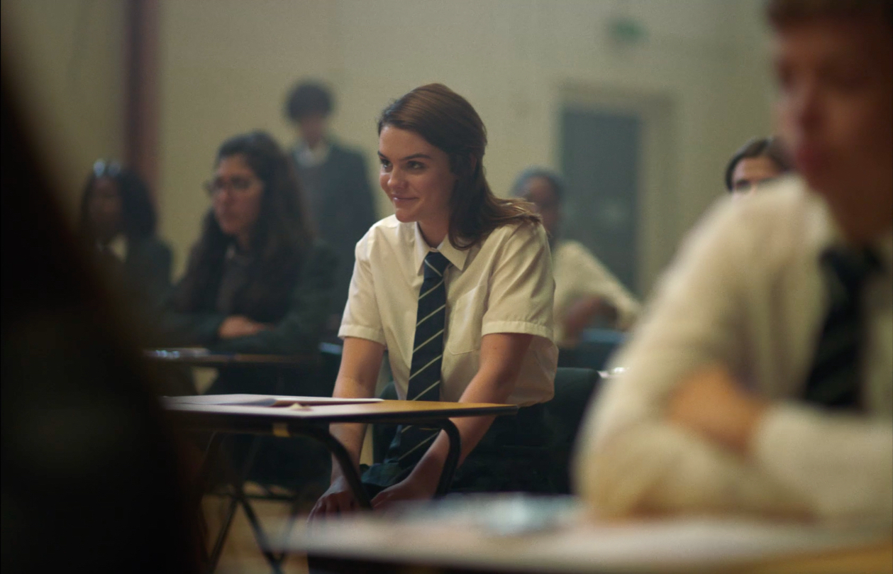 Havas' Films for The Department for Education Are Touching Tales of Teacher Recruitment