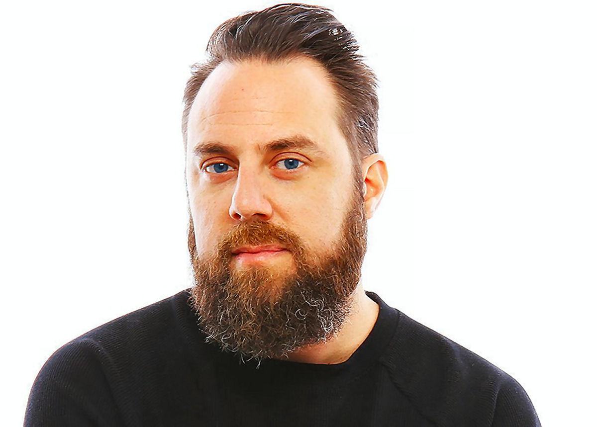 FANCY Content Signs Director Jason Zada