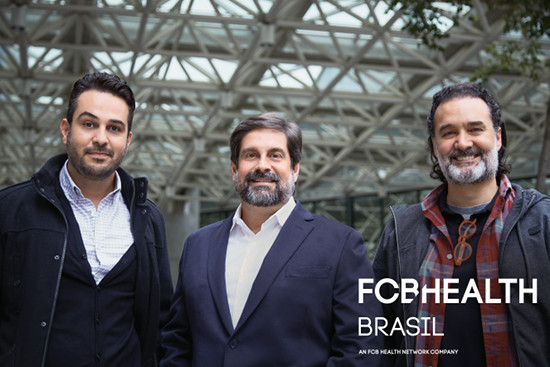 FCB Health Network Launches First Ever Latin American Offering