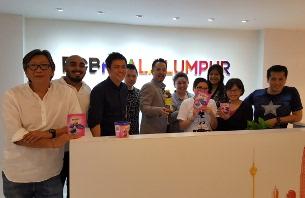 FCB Kuala Lumpur Wins Sunsweet Growers Regional Business