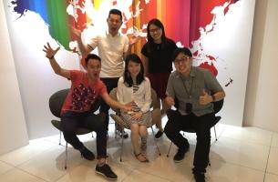 FCB Kuala Lumpur Deepens Creative Talent Pool with New Hires