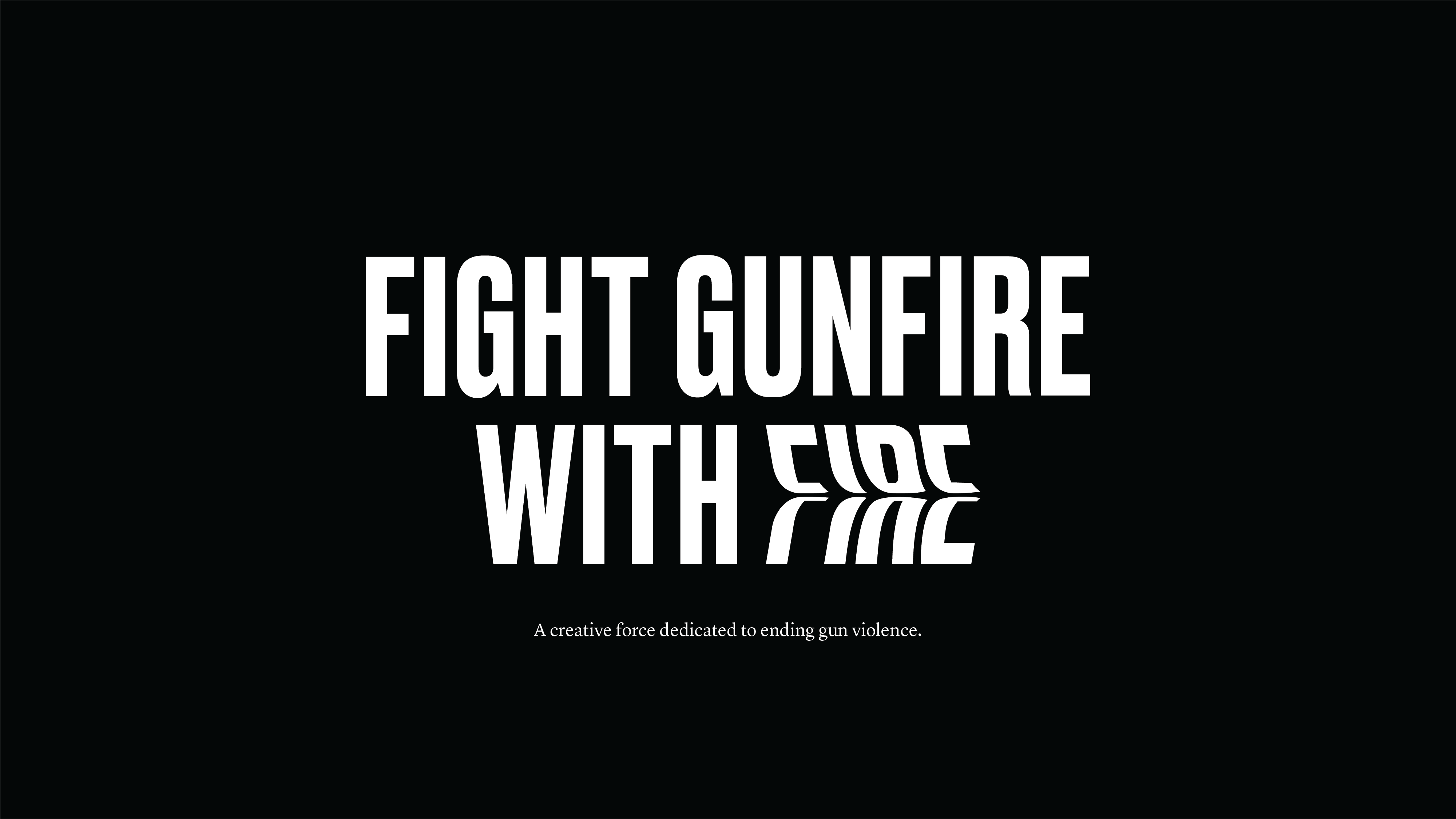 The One Club and MullenLowe Create Coalition to Support Students Fighting Gun Violence