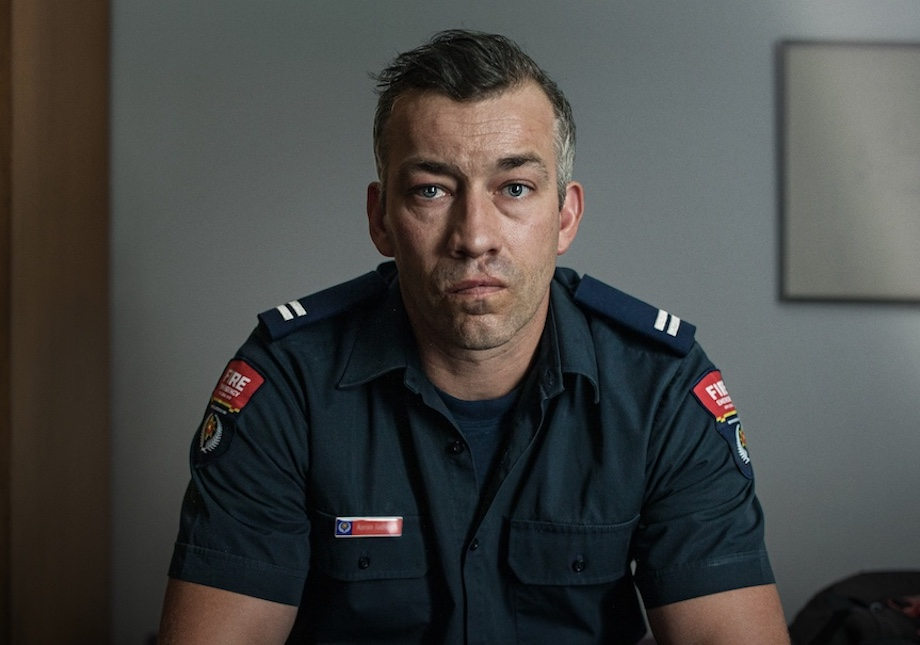 Fire and Emergency New Zealand Launches 'Firefighters Don't Like Fire Movies' Campaign