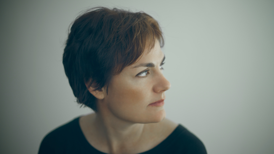 5 Minutes with… Fran Luckin