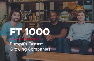 AnalogFolk Named Third Fastest Growing UK Advertising Agency