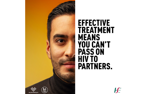 SHCPP's Ground-Breaking Campaign Tackles the Stigma around Those Living with HIV
