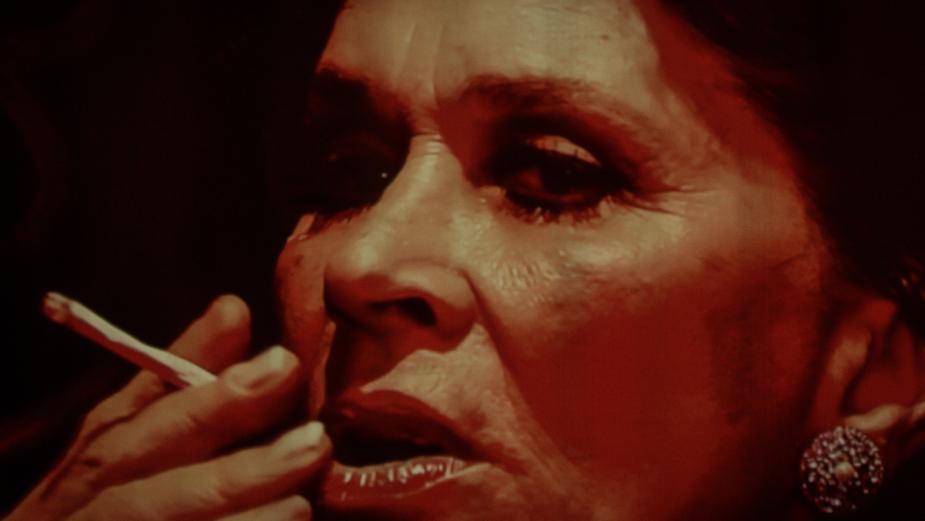 Matt Sklar Captures Haunting Sounds of Karen Black in 'Royal Jelly' Video