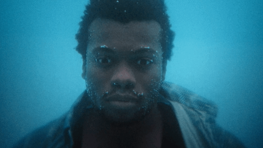 Circular Fashion Brand Thalassophy's Powerful Ad Reminds Us That We are 'Tied to the Ocean'