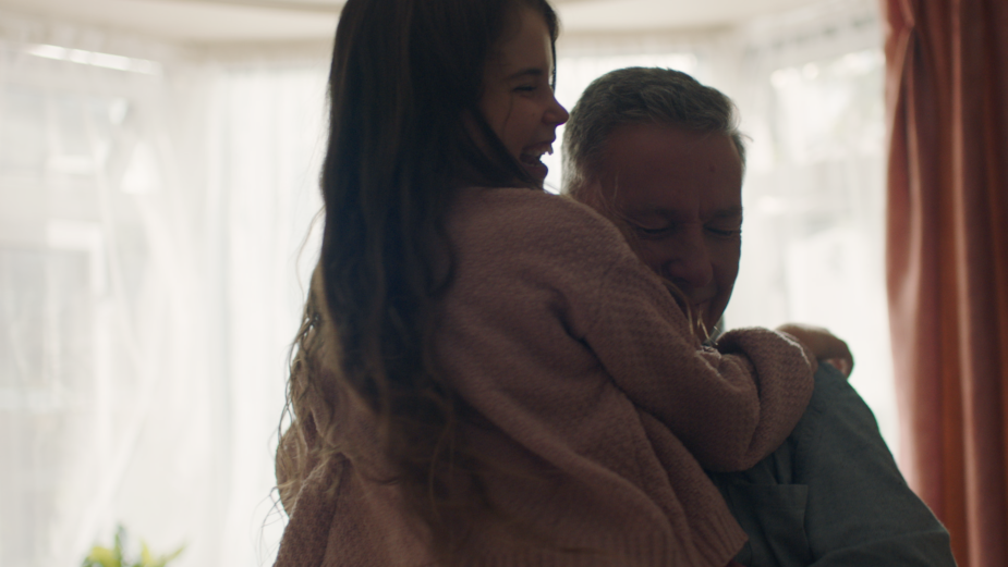 Facebook Portal's UK Campaign Shines a Light on Importance of Grandparents