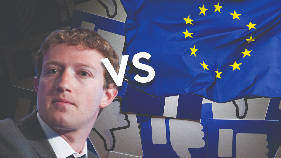 Why is Facebook Threatening to Pull Out of Europe?