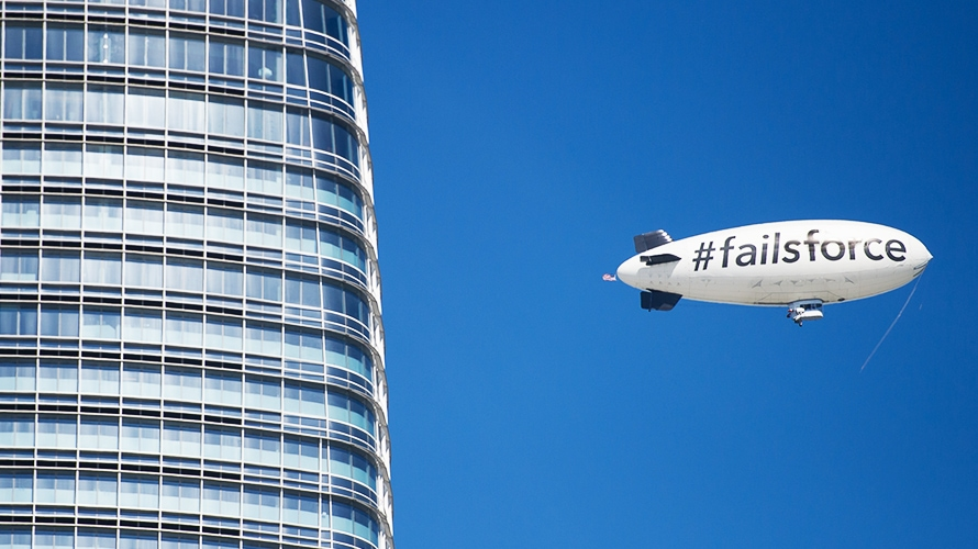 Freshworks Takes to the Streets and Skies with 360 Campaign from Funworks