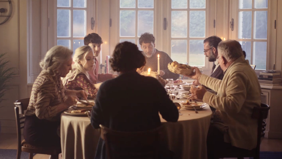 Bertolli Recruits LOLA MullenLowe to Lift Thanksgiving Dinner to a New Level