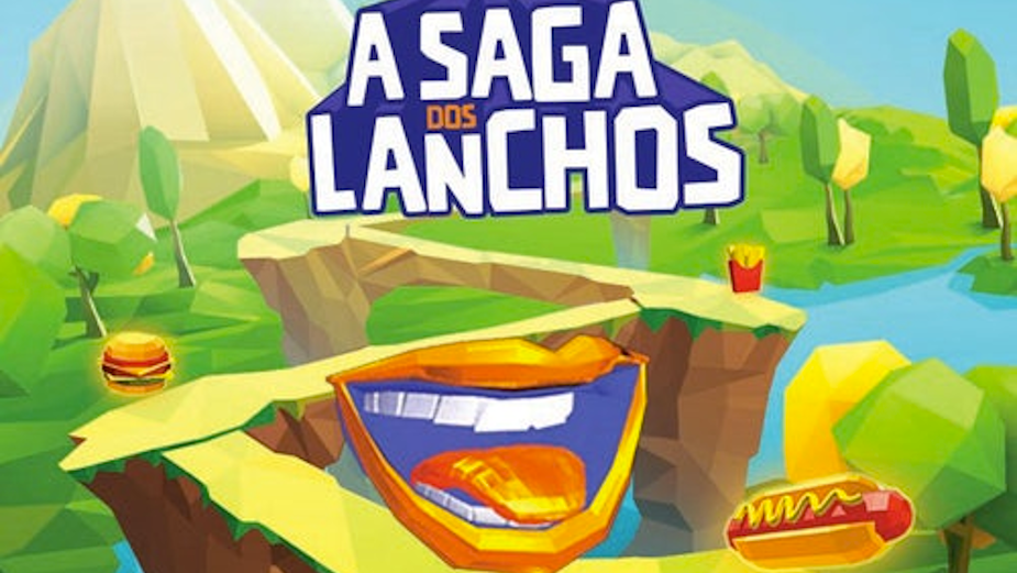 Fanta Undertakes the Mission to Engage Teens with The Snack Saga