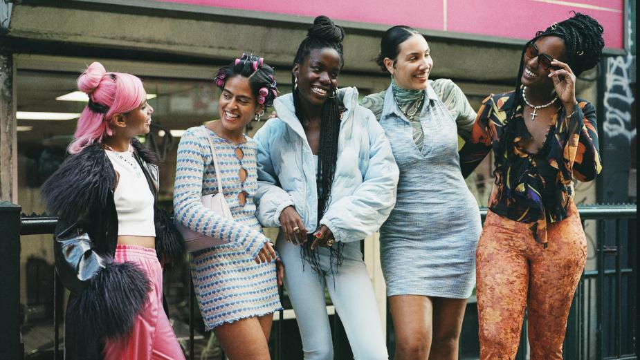 Philanthropist Eva Apio, Activist Frida Cash Flow and Musician Sasha Keable Share Fashion Inspiration for ASOS
