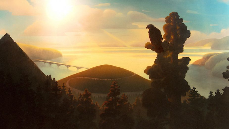 Hand-Crafted Animation Takes Flight in This Glorious Fleet Foxes Promo