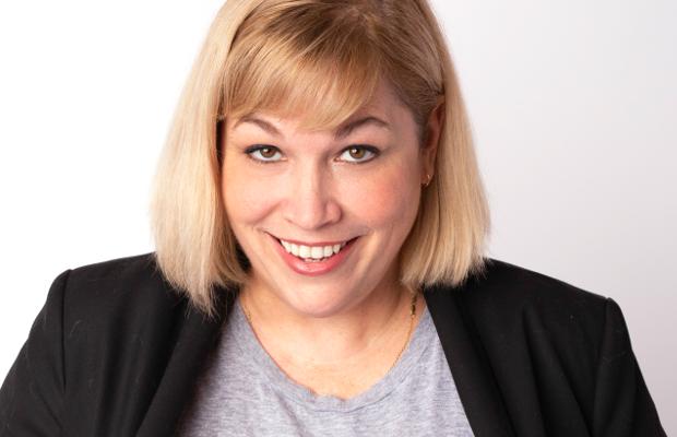 Laura Fegley Joins O'Keefe Reinhard & Paul as Chief Creative Officer