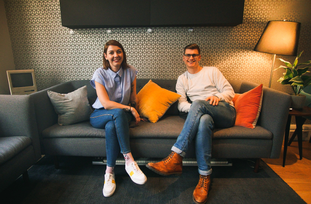 Felt Music Expands Senior Management Team and Launches New Website