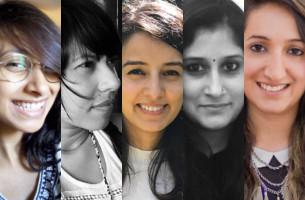 Meet the Women Shaking Up India's Creative Scene