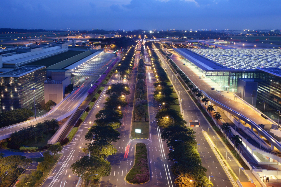 JWT Wins Changi Airport Account