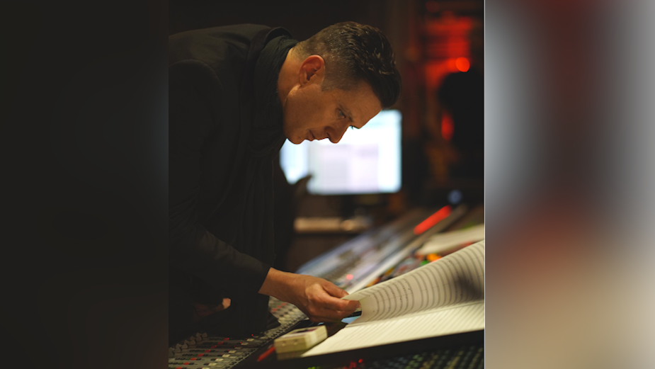 Groove Guild Signs 'Empire' Composer Fil Eisler