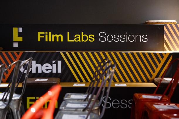 Cheil Nurtures Up-and-Coming Directing Talent with Film Labs Scheme