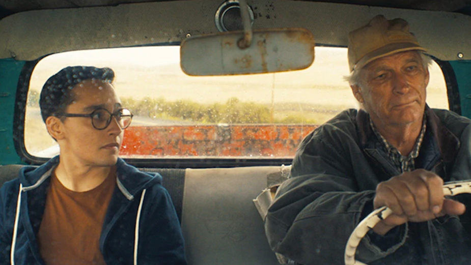 'In France, Michelle Is a Man's Name' Wins Outfest Grand Jury Prize for U.S. Narrative Short