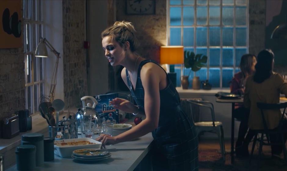Havas Unveils 'Let It Shine' Singalong for Finish