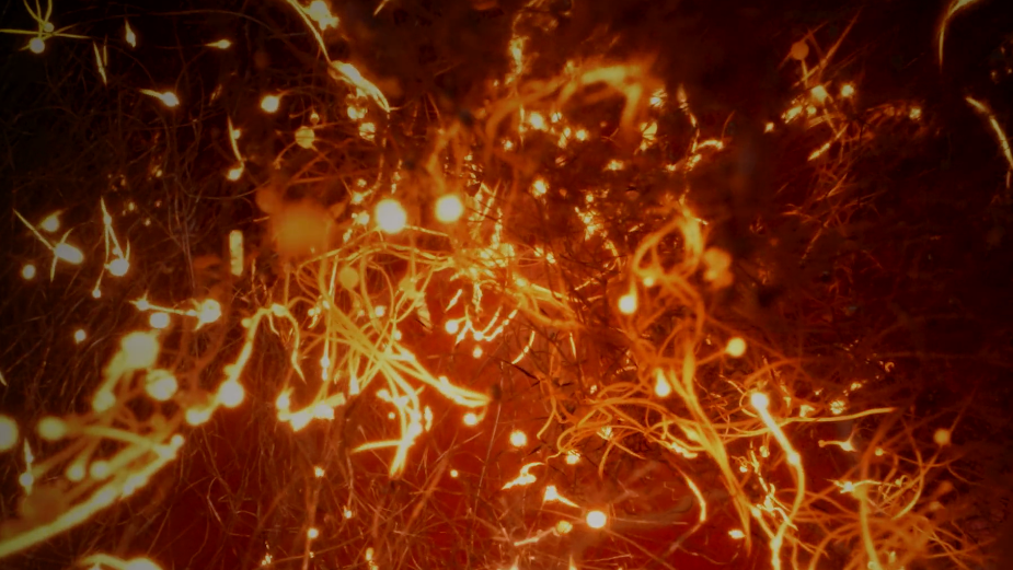Firetree Tells an Epic Tale of Volcanoes, Lava and Molten Chocolate
