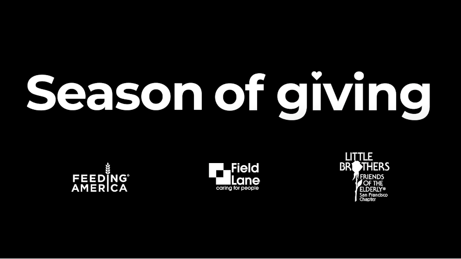 Firewood's Season of Giving Supports Employee-Nominated Nonprofits
