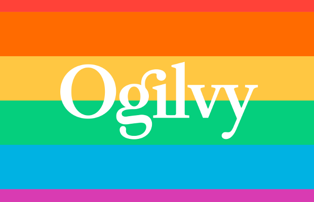 Ogilvy Named Among Best Places to Work for LGBTQ Equality