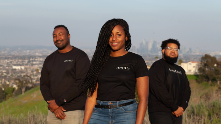 Here to Change the Game: Invisible Collective Launches to Bring Diverse Creatives to the Forefront
