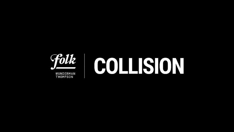 Folk Wunderman Thompson Launches Growth Finding Framework, 'Collision'