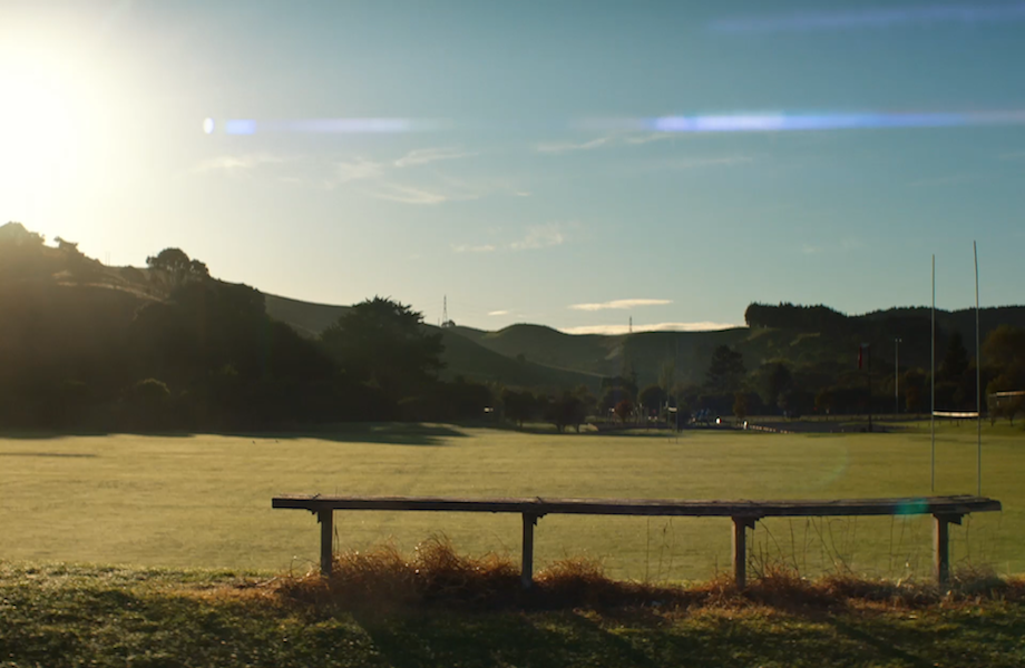 NZ Government's 'For Tomorrow' Spot Achieves a Successful Shoot During Covid-19 Crisis