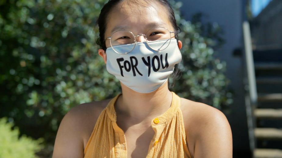VB+P and AdTech Cares Join Forces to Make Mask Wearing More Personal