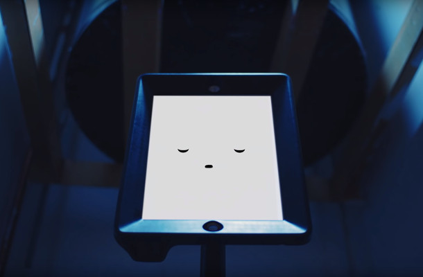 Forlorn Marcel Tries to Bring Festive Cheer in Publicis' Holiday Video