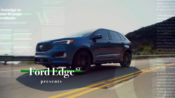 Ford Project Brings Newspapers to Spotify as Soon as They Hit the Stands