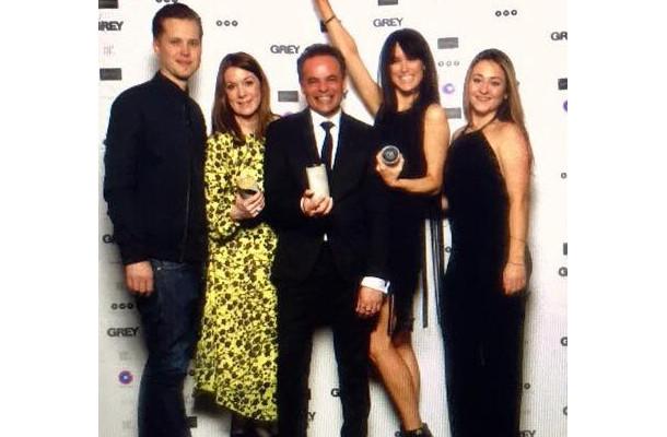 Framestore Picks Up Trio of Creative Circle Awards