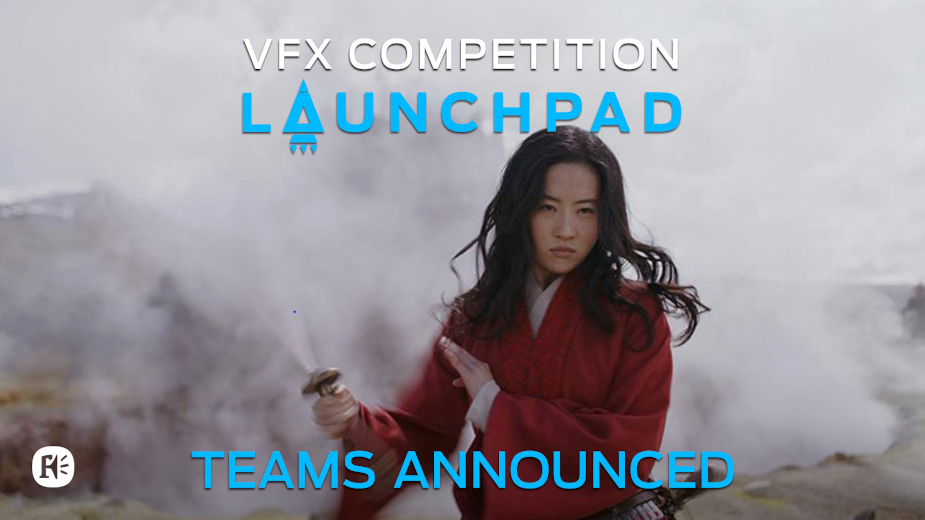 Framestore Announces Winning Teams for New VFX Competition