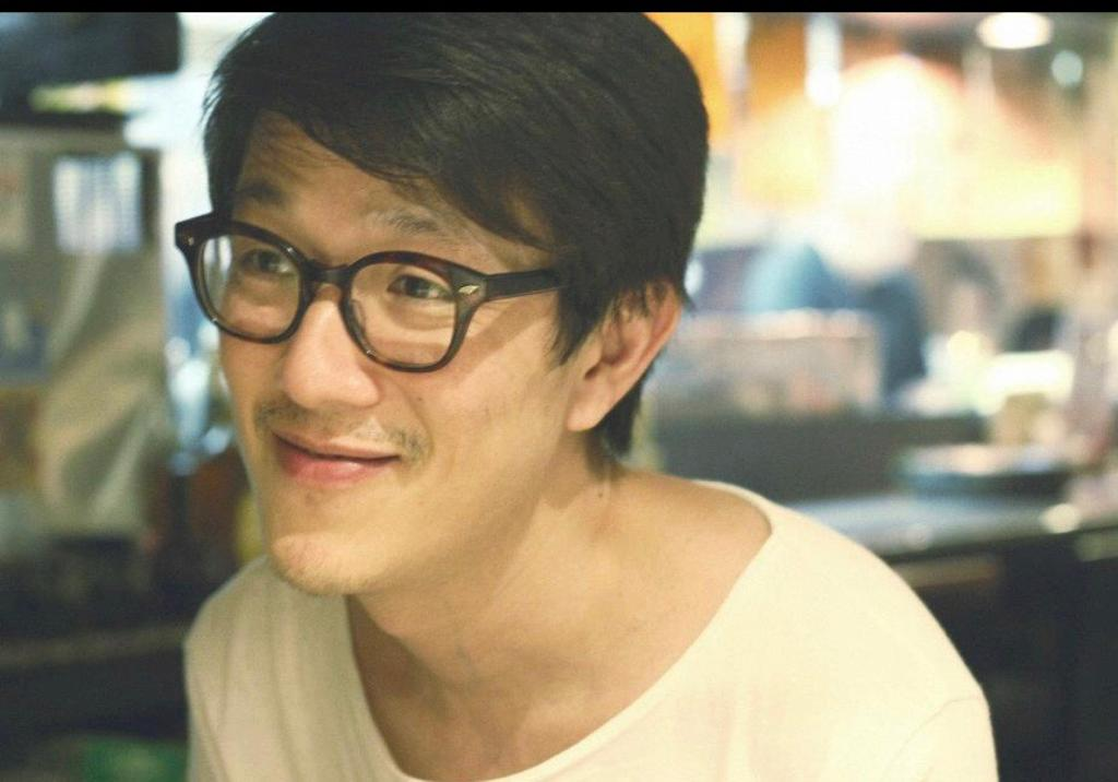 Frankie Fung Returns to DDB Group Hong Kong as ECD