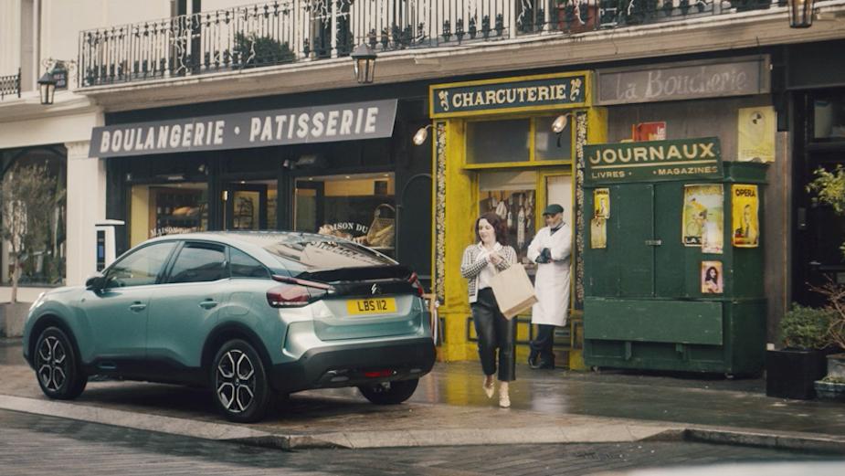 Channel 4 Brings Citroën and UKTV's Dave Together for Major New Partnership