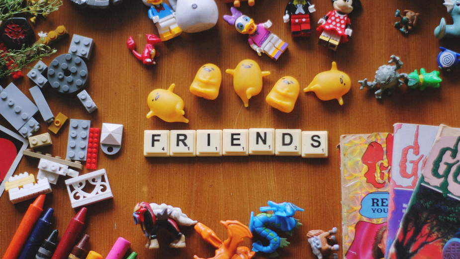 The Future of...Friendship: Why it's Getting Harder Than Ever to Make and Keep a Friend